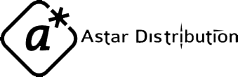 Astar Distribution